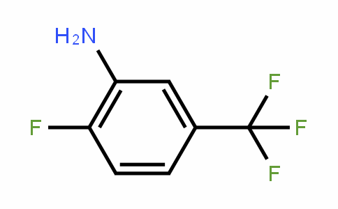 3-Amino-4-fluorobenzotrifluoride