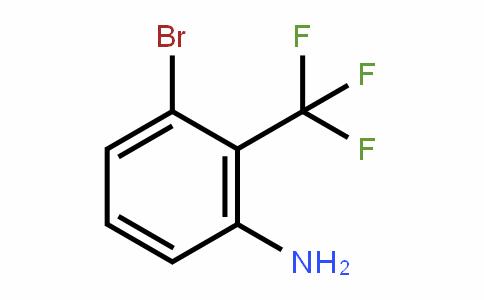 3-Bromo-2-(trifluoromethyl)aniline