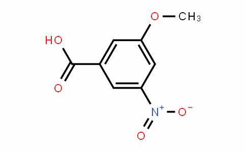 3-Methoxy-5-nitrobenzoic acid