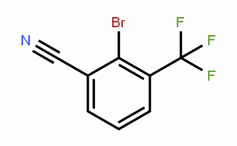 2-Bromo-3-cyanobenzotrifluoride