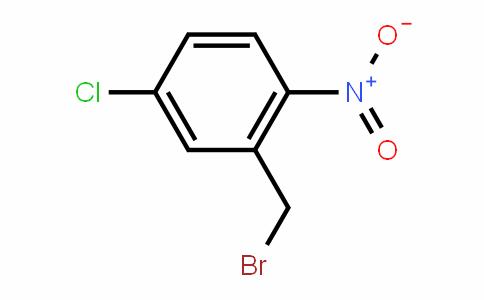 5-Chloro-2-nitroBenzyl bromide