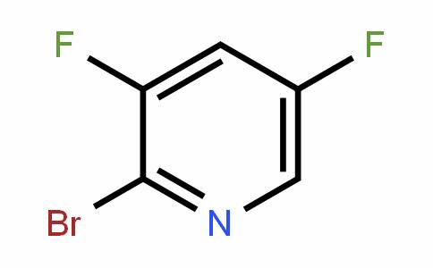 2-bromo-3,5-difluoropyridine