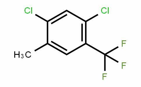 2,4-Dichloro-5-methylbenzotrifluoride