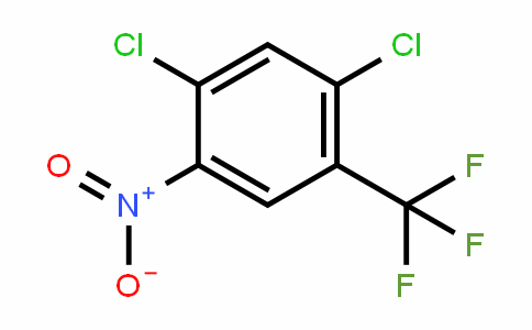 2,4-Dichloro-5-nitrobenzotrifluoride