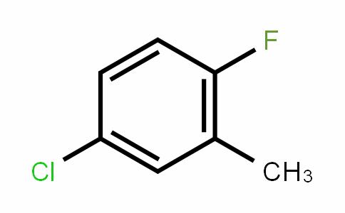5-氯-2-氟甲苯