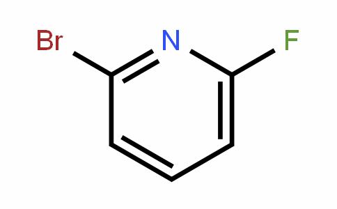 2-Bromo-6-fluoropyridine