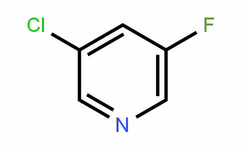 3-Chloro-5-fluoropyridine