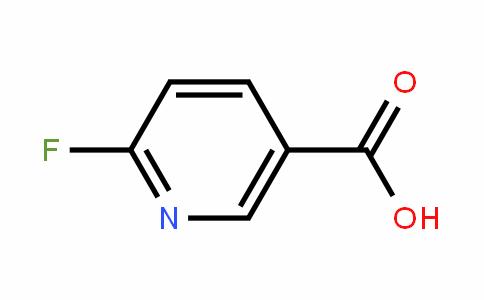 2-Fluoro-5-carboxypyridine