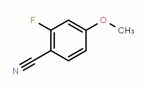 3-Fluoro-4-cyanoanisole
