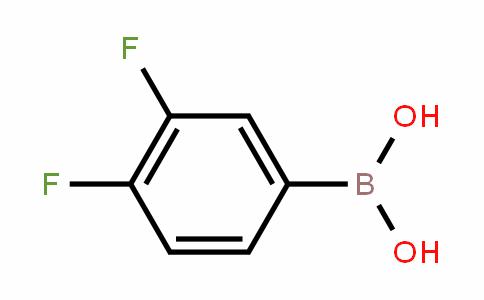 3,4-Difluoro Phenylboronic acid