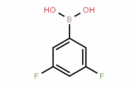 3,5-Difluoro Phenylboronic acid