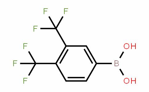 3,4-Bis(trifluoromethyl) Phenylboronic acid