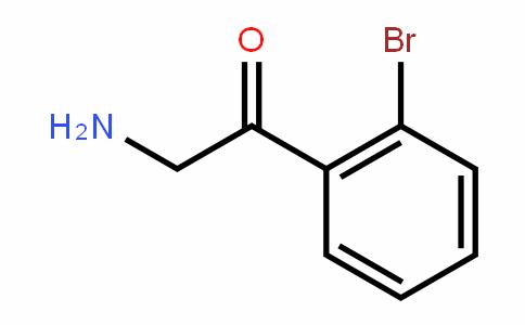 2-Amino-2'-bromoacetophenone