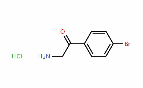2-Amino-4'-bromoacetophenone hydrochloride