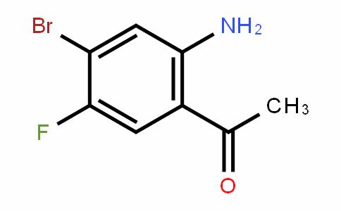 2'-Amino-4'-bromo-5'-fluoroacetophenone