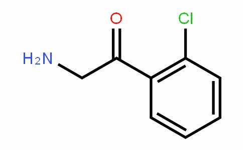 2-Amino-2'-chloroacetophenone