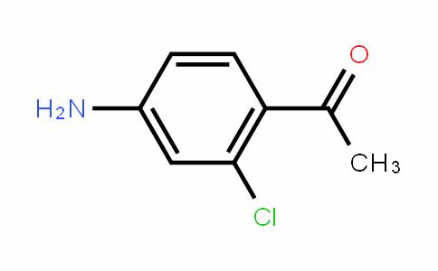 4'-Amino-2'-chloroacetophenone