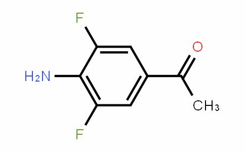 4'-Amino-3',5'-difluoroacetophenone