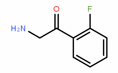 2-Amino-2'-fluoroacetophenone