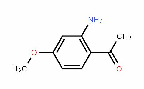 2'-Amino-4'-methoxyacetophenone