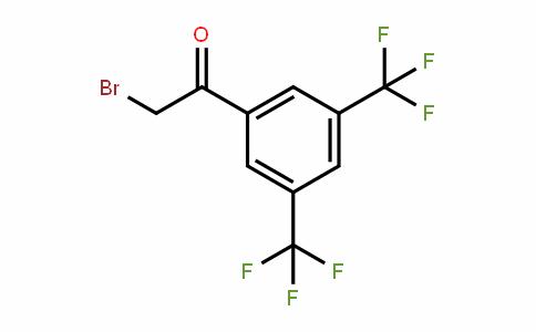 3',5'-Bis(trifluoromethyl)-2-bromoacetophenone