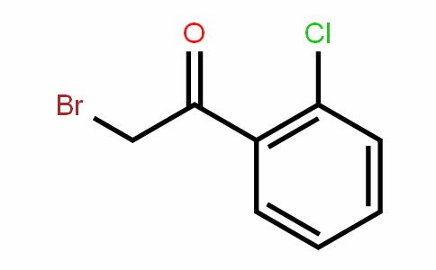 2-Bromo-2'-chloroacetophenone