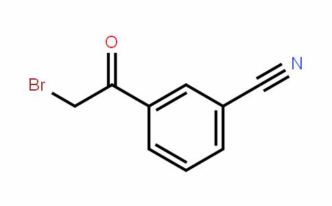 3-(2-溴乙酰基)苯甲腈