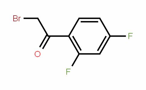 2-Bromo-2',4'-difluoroacetophenone