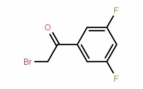 2-Bromo-3',5'-difluoroacetophenone