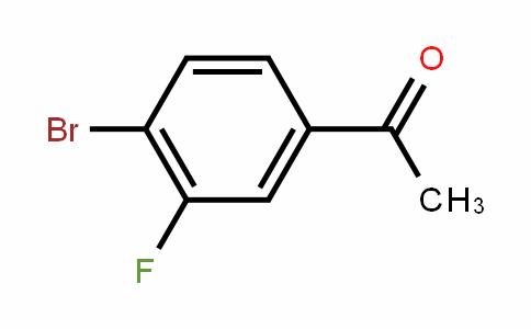 4'-Bromo-3'-fluoroacetophenone