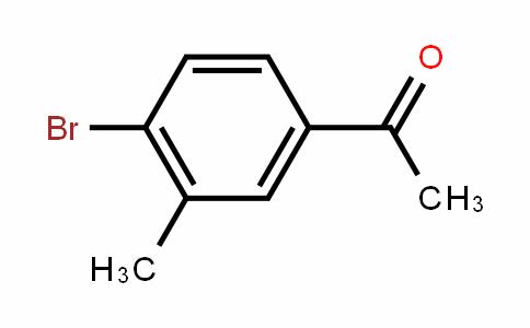 4'-Bromo-3'-methylacetophenone