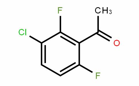 3'-Chloro-2',6'-difluoroacetophenone