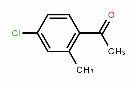 4'-Chloro-2'-methylacetophenone