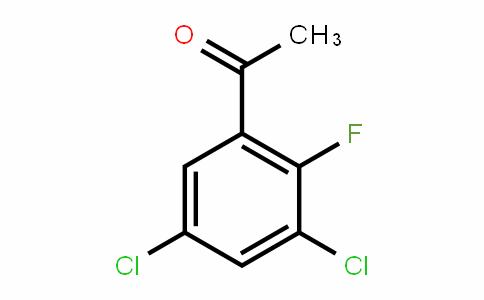 3',5'-Dichloro-2'-fluoroacetophenone