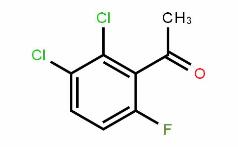 2',3'-Dichloro-6'-fluoroacetophenone
