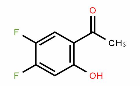 4',5'-Difluoro-2'-hydroxyacetophenone