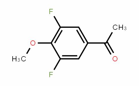 3',5'-Difluoro-4'-methoxyacetophenone