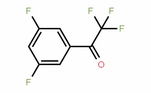 3',5'-Difluoro-2,2,2-trifluoroacetophenone