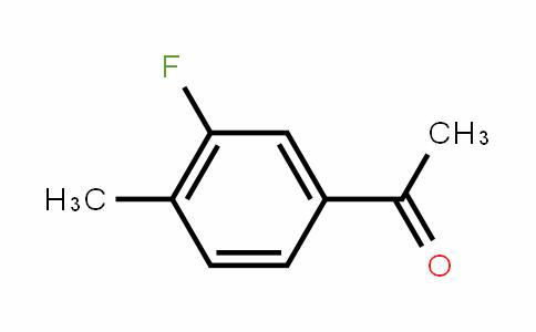 3'-Fluoro-4'-methylacetophenone