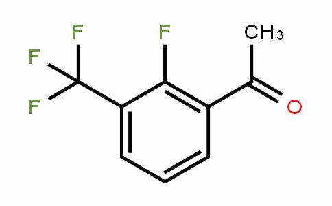 2'-Fluoro-3'-(trifluoromethyl)acetophenone