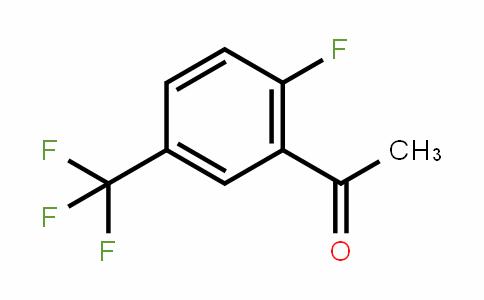 2'-Fluoro-5'-(trifluoromethyl)acetophenone