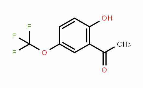 2'-Hydroxy-5'-(trifluoromethoxy)acetophenone