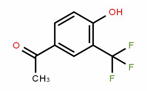 4'-Hydroxy-3'-(trifluoromethyl)acetophenone