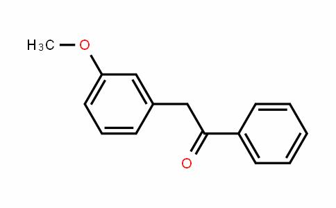 2-(3-Methoxyphenyl)acetophenone