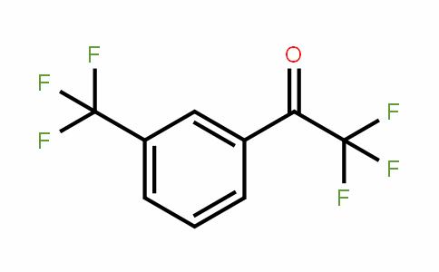 2,2,2-Trifluoro-3'-(trifluoromethyl)acetophenone