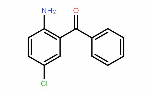2'-Amino-5'-chlorobenzophenone