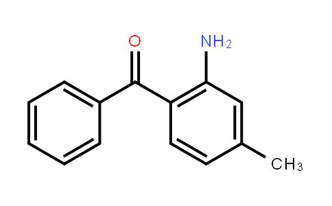 2-Amino-4-methylbenzophenone