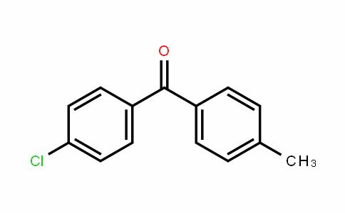 4-Chloro-4'-methylbenzophenone