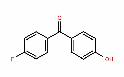 4-Fluoro-4'-hydroxybenzophenone