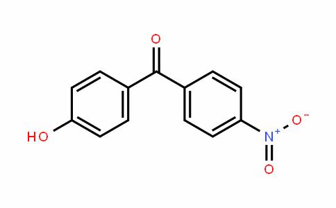 4-Hydroxy-4'-nitrobenzophenone